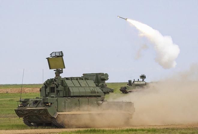 Lục quân Nga khoe hàng chủ lực  - Ảnh 10.