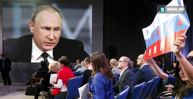 """Ra luật mới ở Viễn Đông, Putin """"phản đòn"""" tham vọng của TQ?"""