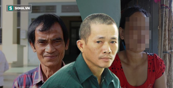"""Chuyện chưa kể về """"vợ"""" của hung thủ vụ án Huỳnh Văn Nén"""