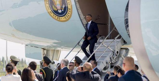 G20: Quan chức TQ quát tháo thô lỗ Cố vấn an ninh quốc gia Mỹ