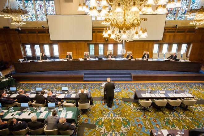 Vì sao TQ không thể kỳ vọng đàm phán với Philippines, mà phải tuân thủ luật pháp quốc tế?