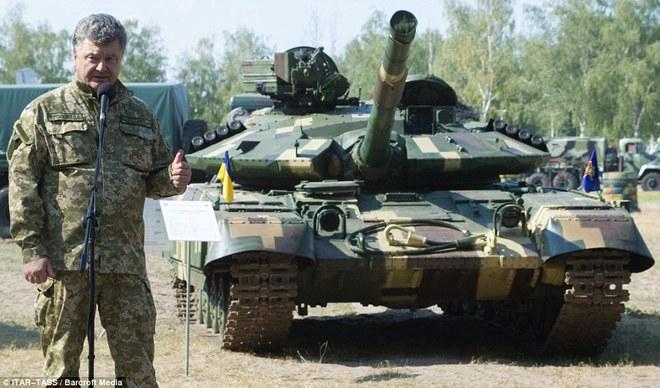 Thử tên lửa chỉ là đòn gió, Ukraine sẽ bất ngờ tấn công đánh chiếm lại miền Đông? - Ảnh 2.