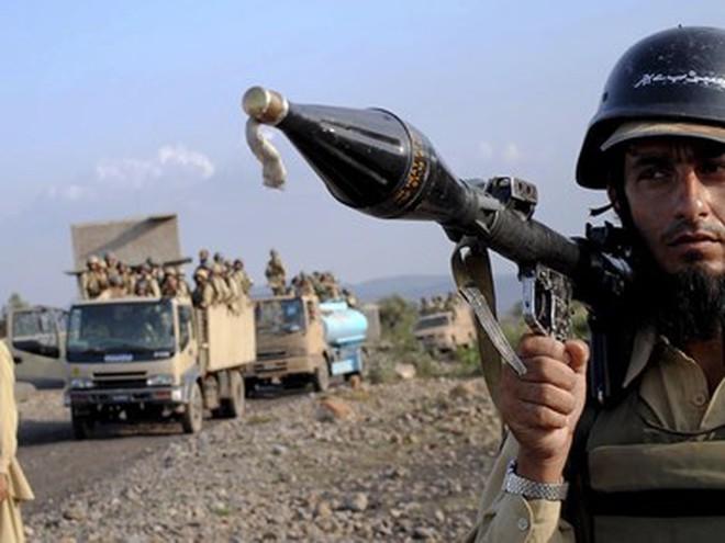 Tình báo Ấn Độ cảnh báo kế hoạch Trung Quốc đưa quân đội vào Pakistan
