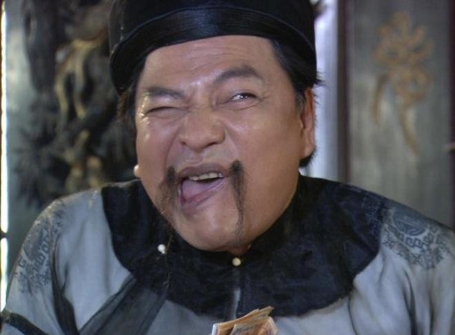 Kết quả hình ảnh cho Chân dung nghệ sĩ có nụ cười 'đểu đểu, dê dê' nhất Việt Nam