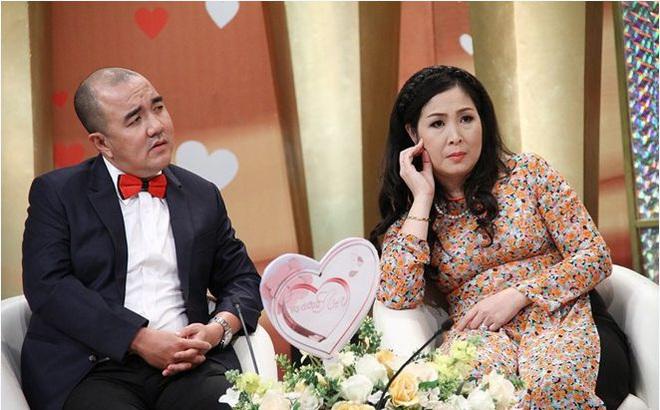 Sự tham lam của diễn viên hài Quốc Thuận và cái kết cay đắng