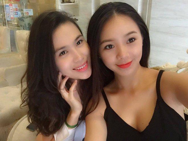 Thân thế bất ngờ của người đứng sau hot girl Quỳnh Kool, Hoàng Thùy Linh - Ảnh 5.
