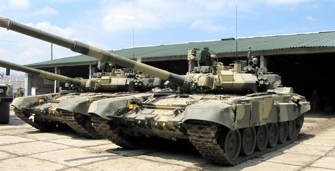 """Đại tá Việt Nam: 2 lớp phòng hộ, xe tăng sẽ """"bất khả xâm phạm""""?"""