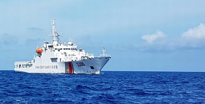 Hơn 2 tháng sau phán quyết của Tòa Trọng tài, ngư dân Philippines vẫn chưa được vào bãi cạn Scarborough.