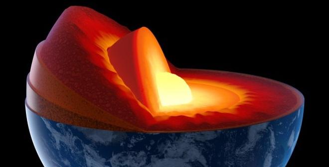 Phát hiện bất ngờ về sự sống ngay trong lõi Trái Đất