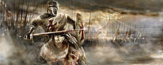 Hiệp sĩ Teutons - Những người từng thống trị thời Trung Cổ là ai? - Ảnh 5.