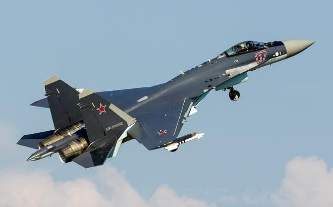 8 ngày nữa, khách hàng nước ngoài đầu tiên nhận Su-35, bao giờ đến lượt Việt Nam?