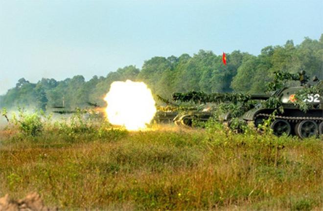 Đại tá xe tăng VN: Pháo lồng trong pháo - Tiết kiệm cả đống tiền! - Ảnh 2.