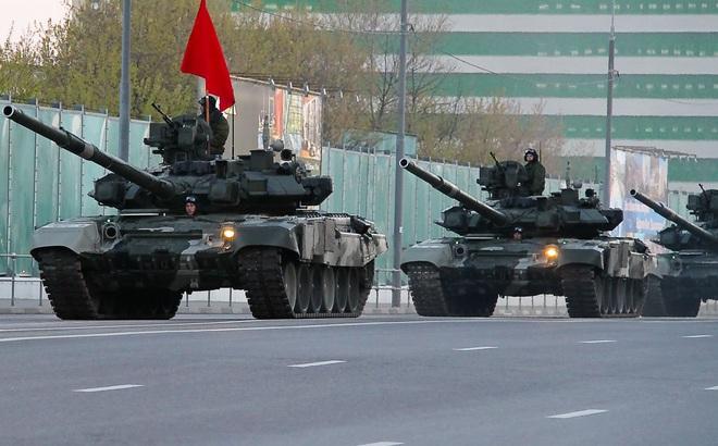 Lục quân Việt Nam tiến lên hiện đại: Tăng T-90MS xoay xở thế nào với vũ khí hủy diệt lớn?