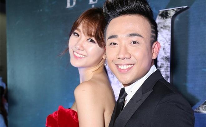 Sau tất cả, Hari Won vẫn là cô gái may mắn nhất khi yêu được người như Trấn Thành vì...