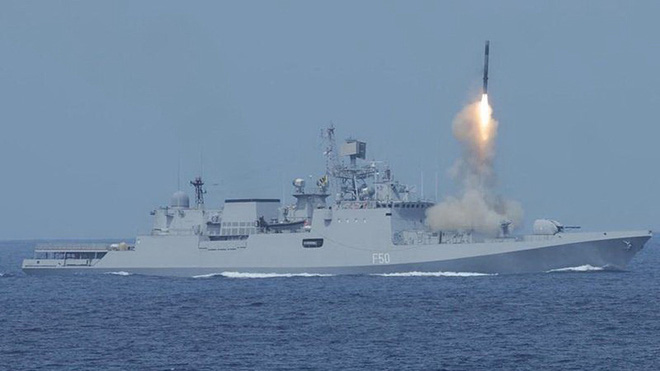 Ấn Độ sẽ bán tên lửa BrahMos biết tự quay về cho đồng minh thân thiết? - Ảnh 2.