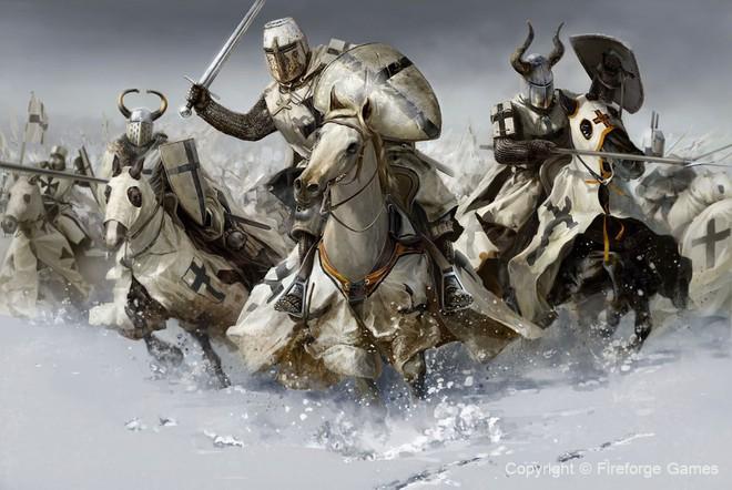 Hiệp sĩ Teutons - Những người từng thống trị thời Trung Cổ là ai? - Ảnh 8.