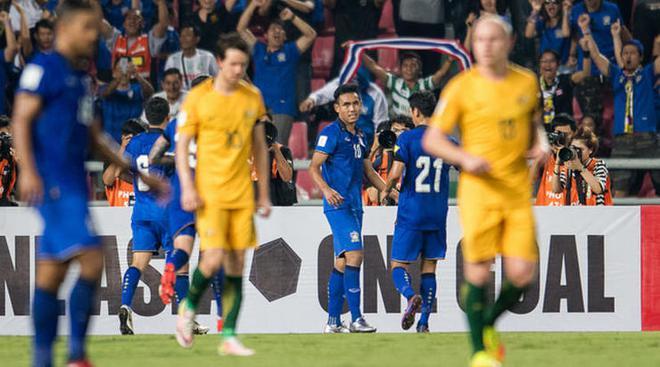 Báo châu Á chỉ ra thứ sẽ khiến ĐT Việt Nam sớm bật bãi khỏi AFF Cup - Ảnh 2.