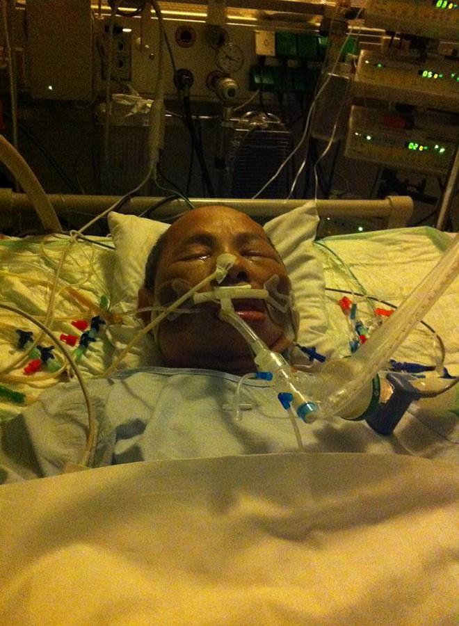 Chuyện về Facebook Chiến thắng Ung thư kỳ lạ nhất Việt Nam - Ảnh 2.