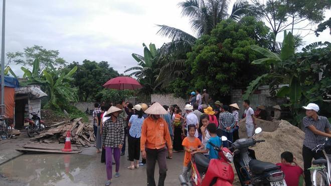 Clip hiện trường 4 bà cháu bị giết hại dã man ở Quảng Ninh - Ảnh 10.