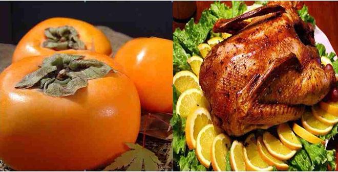 Lương y mách 10 thực phẩm kỵ nhau vô tình ăn phải rất nguy hiểm