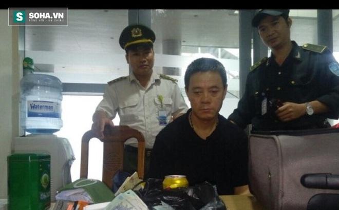 Hành khách Trung Quốc lấy trộm 400 triệu đồng trên chuyến bay đến Đà Nẵng