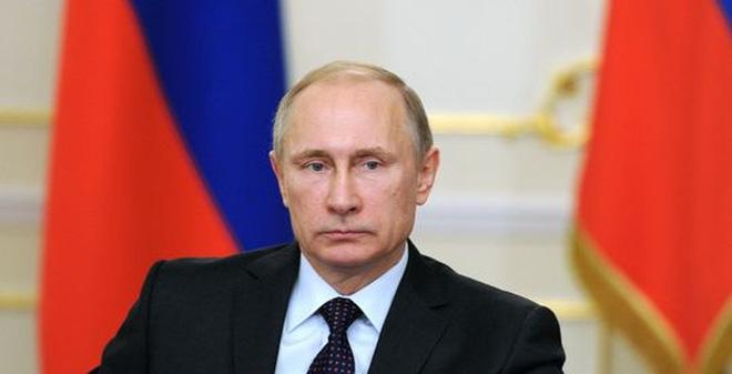 """Putin: """"Nga chẳng được lợi lộc gì từ việc tấn công tin tặc vào Mỹ"""""""