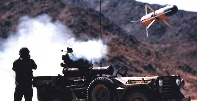 Việt Nam đưa tên lửa chống tăng TOW trở lại biên chế chiến đấu?