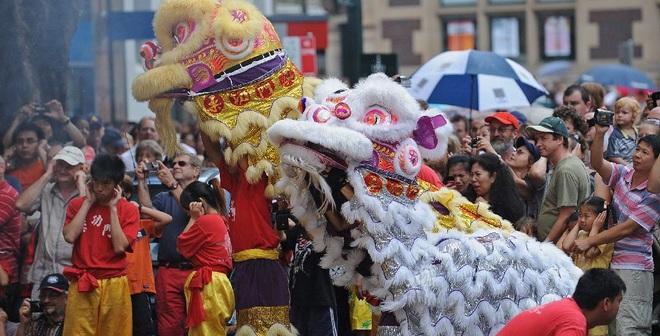 Trung Quốc dùng tiền mua ảnh hưởng chính trị ở Australia