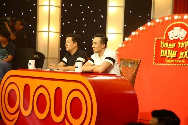 Trường Giang đá xoáy Trấn Thành trả lương không đủ cho tài xế riêng - Ảnh 13.