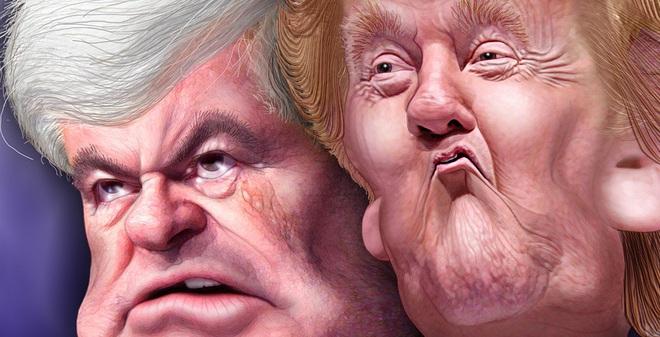 """Kế hoạch kinh tế của Trump: """"Thổi"""" nợ công của Mỹ phình gần gấp đôi"""