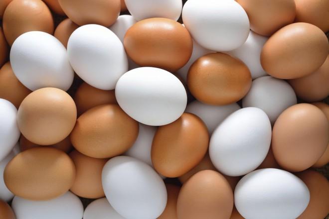 10 lợi ích tuyệt vời khi ăn trứng gà vào bữa sáng - Ảnh 2.