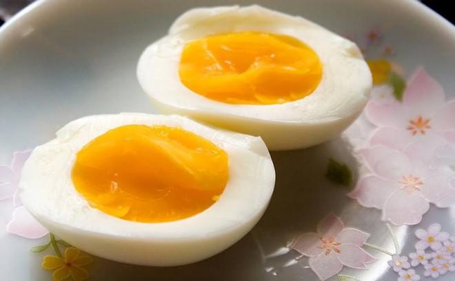 10 lợi ích tuyệt vời khi ăn trứng gà vào bữa sáng - Ảnh 3.