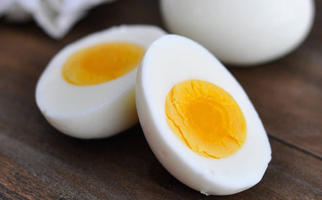 """Bệnh tiểu đường không còn """"ghé thăm"""" nhờ một quả trứng ngâm giấm"""