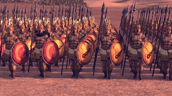 Leuctra - Trận đại chiến phá hủy danh tiếng của người Sparta! - Ảnh 4.