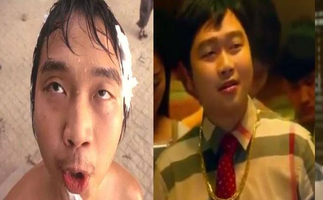 """Không còn nhận ra chàng cắt tóc """"nhọ"""" nhất Tuyệt đỉnh Kungfu"""