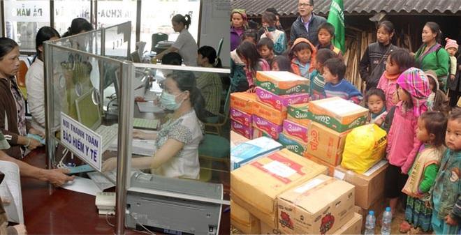 Càng văn minh người ta càng ít làm từ thiện trực tiếp tới cá nhân