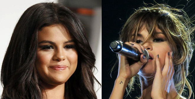 Hành trình nhan sắc thất thường của Selena: Khi thì béo ú, lúc lại đẹp khó cưỡng