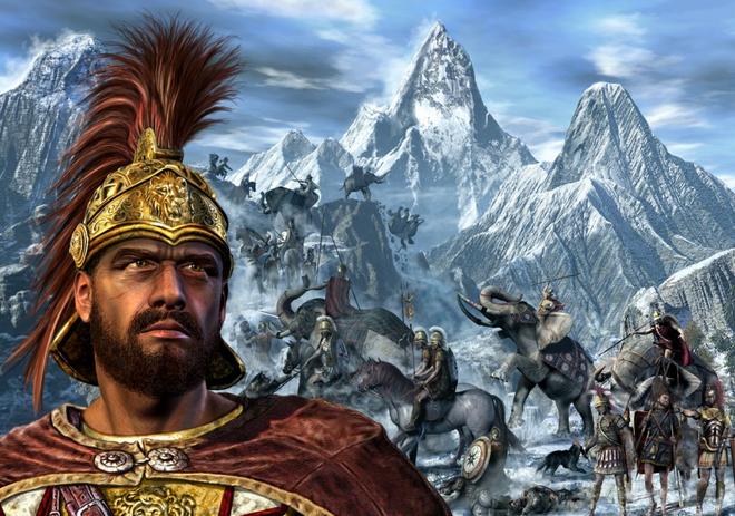Biệt kích rắn độc - Đội quân làm nên chiến thắng không tưởng của tướng Hannibal - ảnh 2