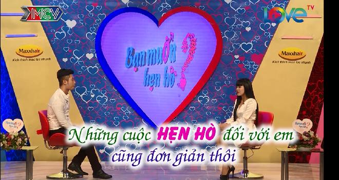 Bạn trai thả thính rồi phũ phàng khiến cô gái xấu hổ, trả quà trước mặt Quyền Linh, Cát Tường - Ảnh 2.