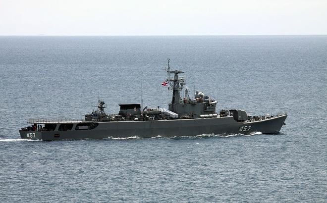 Cay đắng như bị Trung Quốc lừa, Thái Lan thẳng tay loại bỏ tàu hộ vệ tên lửa tậm tịt!