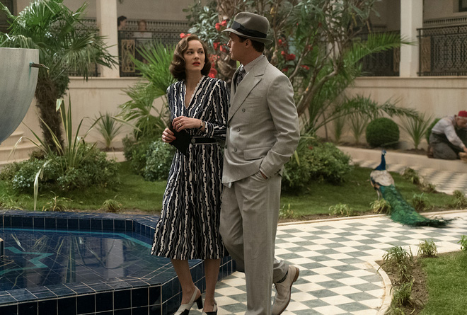 Câu chuyện thú vị đằng sau bộ phim khiến Jolie - Pitt chia tay - Ảnh 1.