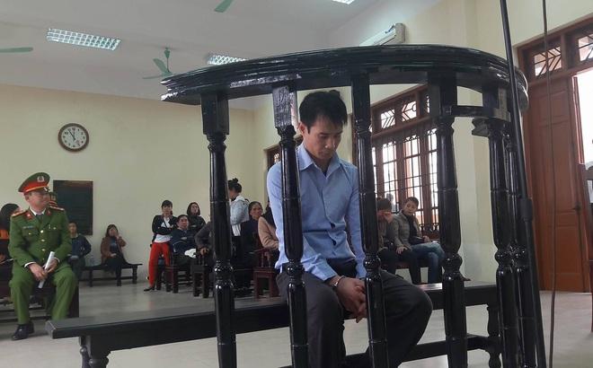 Kẻ lái xe Camry đâm chết 3 người ở Hà Nội lĩnh án