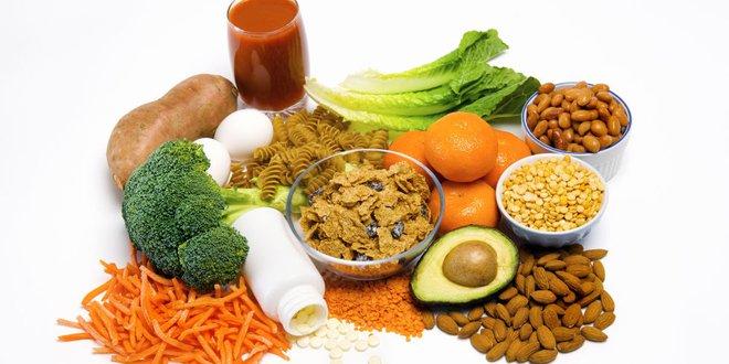 Vitamin B giúp giảm nguy cơ mắc ung thư phổi lên đến 50% - Ảnh 3.