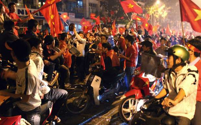 Indonesia đem đến tin vui cho ĐT Việt Nam trước giờ G