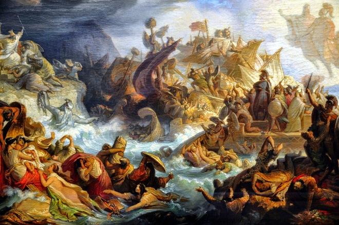 Biệt kích rắn độc - Đội quân làm nên chiến thắng không tưởng của tướng Hannibal - ảnh 5