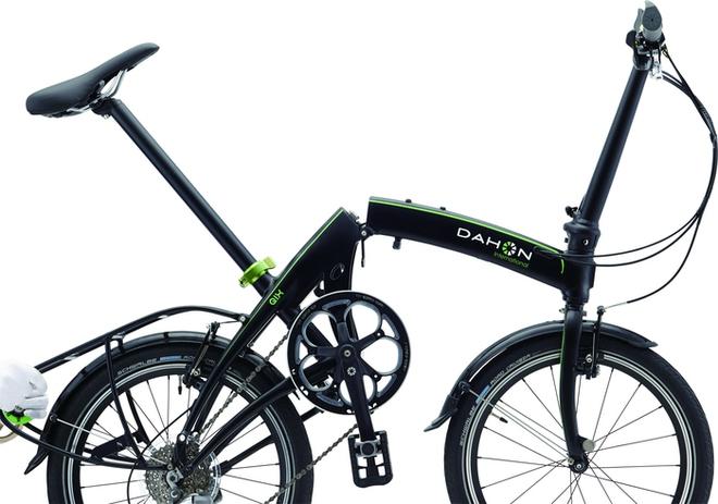 9 mẫu xe đạp đường phố tuyệt đẹp từ châu Âu đang được săn lùng tại Việt Nam - Ảnh 6.