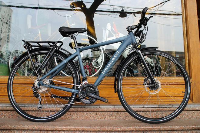 9 mẫu xe đạp đường phố tuyệt đẹp từ châu Âu đang được săn lùng tại Việt Nam - Ảnh 3.