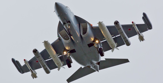 Ứng viên số 1 cho vị trí máy bay huấn luyện thế hệ mới của KQVN