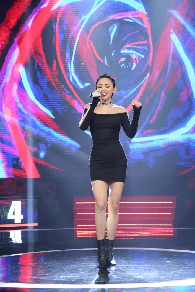 Trấn Thành bất ngờ nhận Tóc Tiên là em gái nuôi  - Ảnh 6.