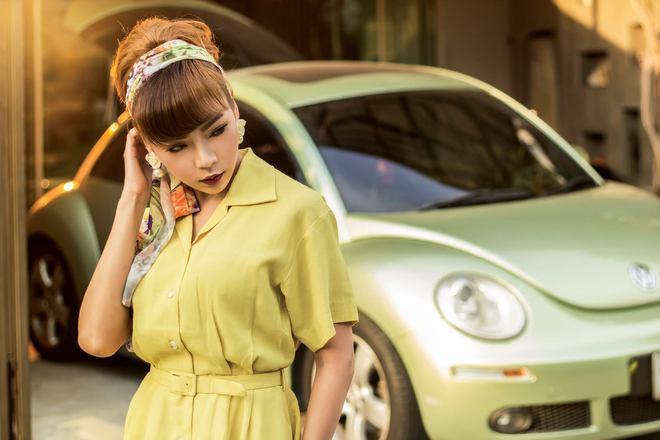 Sự thật về bộ hình hot girl tai tiếng nhất mạng xã hội thời gian qua - Ảnh 2.